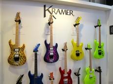 MM 2015 – Kramer Guitars