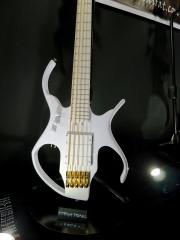 MM 2015 – Lairat Stega Pearl bass