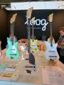 MM 2015 – Loog 3-string electrics