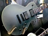 MM 2015 – LTD new Charcoal Satin finish