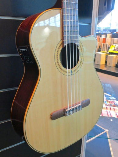 MM 2015 – Magma Transpositor body