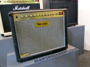 MM 2015 – Marshall DSL40C Vintage Edition