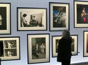 MM 2015 – Neal Preston exhibition