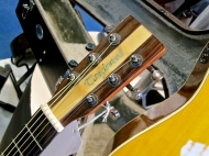 MM 2015 – Tanglewood Nashville V series headstock