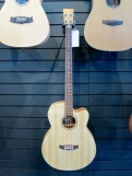 MM 2015 – Tanglewood Roadster Bass