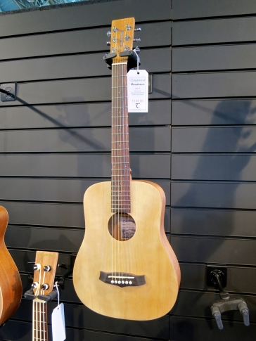 MM 2015 – Tanglewood Roadster TWR T