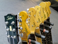 MM 2015 – Tokai headstocks
