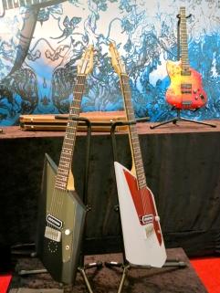 MM 2015 – Vice Guitars