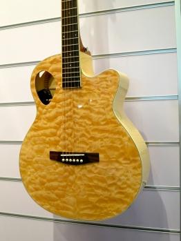 MM 2015 – Zircon Guitars
