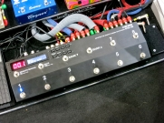 MM2015 – Boss ES-8 switcher