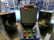 MM2015 – EBS new Reidmar 750 + Magni amps