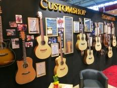 MM2015 – Lakewood Guitars