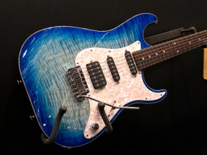 MM2015 – Schecter USA Sunset Custom