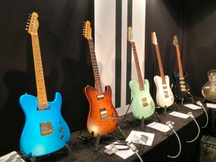 MM2015 – Tausch Guitars