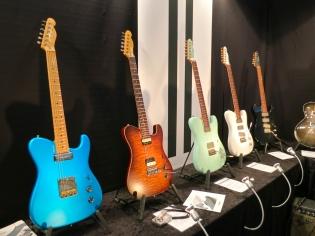 MM2015 – Tausch Guitars