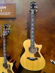 MM2015 – Taylor new 600 Series