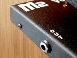 Morley M2 Passive Volume – output