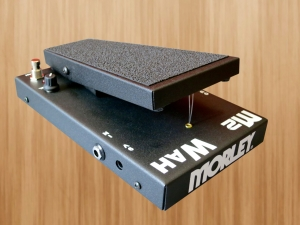 Morley M2 Wah – right