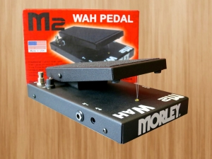 Morley M2 Wah – with box