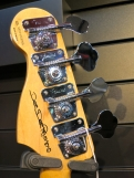 Fuzz 2015 – Dee Dee Ramone Signature Precision Bass