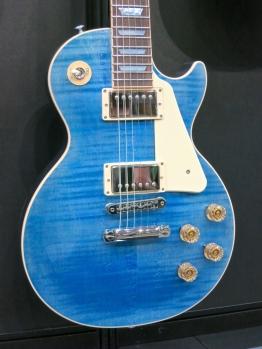 Fuzz 2015 – Gibson 3