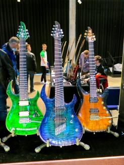 Fuzz 2015 – GNG Guitars