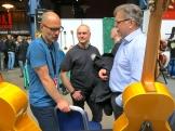 Fuzz 2015 – Juha Rinne (Lottonen Guitars) + visitors