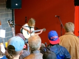 Fuzz 2015 – live music