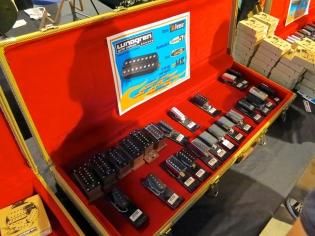 Fuzz 2015 – Lundgren Pickups