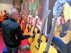 Fuzz 2015 – Martin Guitars 2