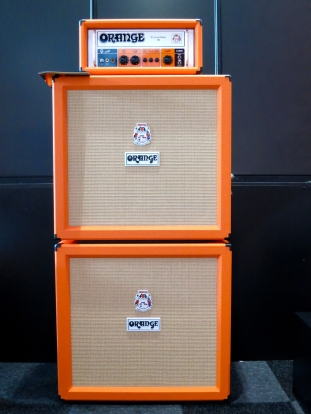 Fuzz 2015 – Orange 1