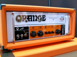 Fuzz 2015 – Orange 2