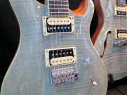 Fuzz 2015 – PRS Guitars