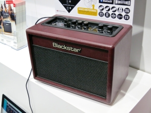 MM 2015 – Blackstar IDCore Beam