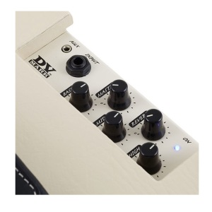 DV Mark Jazz controls