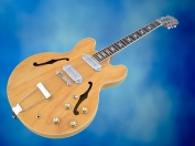 Epiphone Casino – beauty 1