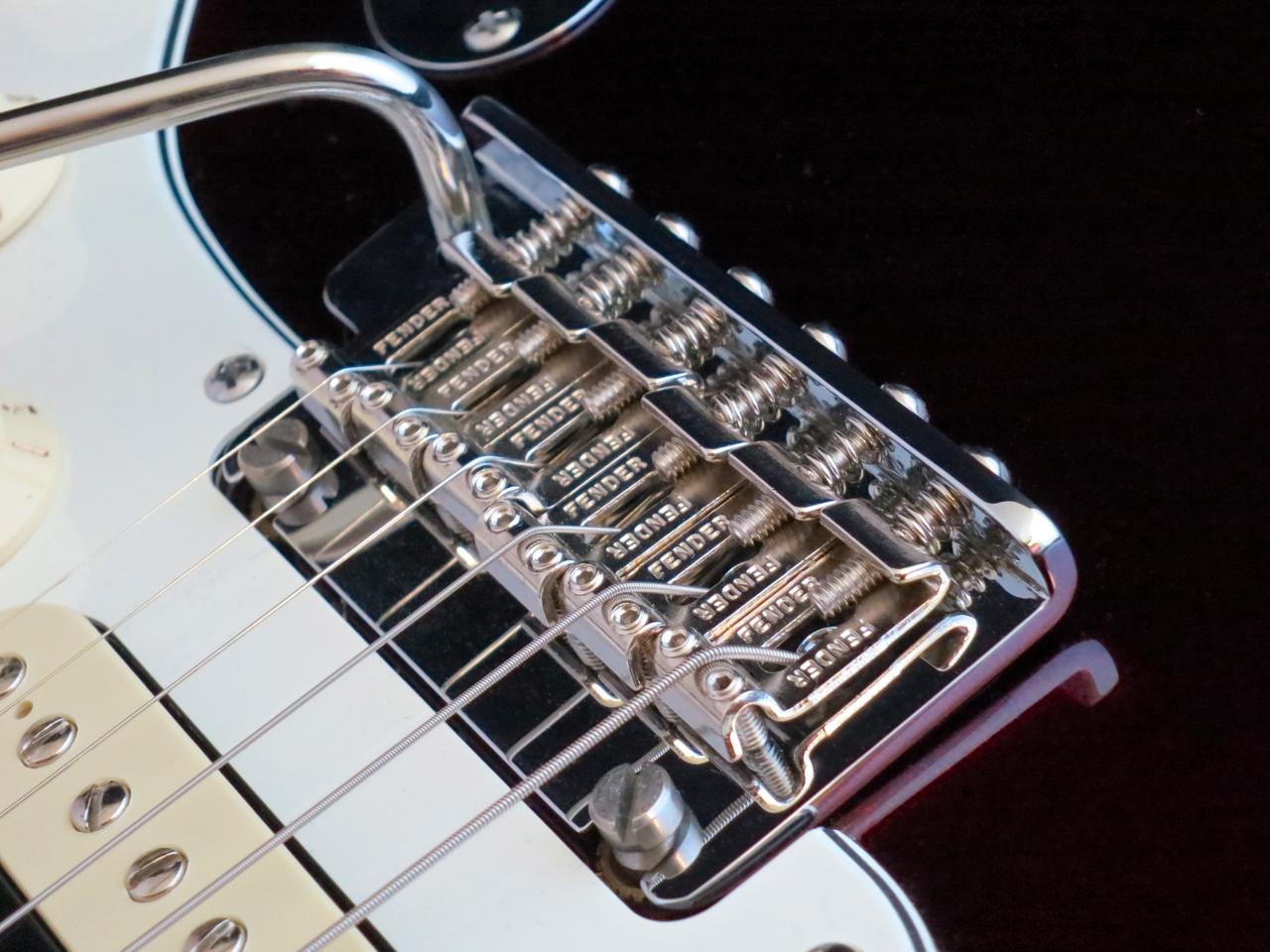 Review: Fender American Standard Stratocaster HSS Shawbucker ...