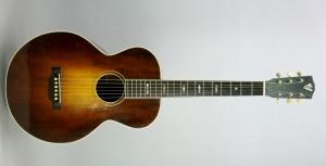 Gibson Nick Lucas Signature