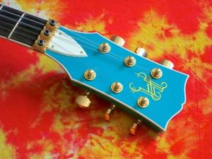 Halla Custom Instruments SG – teaser 3