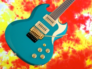 Halla Custom SG – body beauty 1