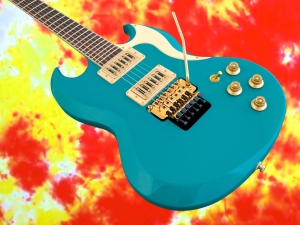 Halla Custom SG – body beauty 2