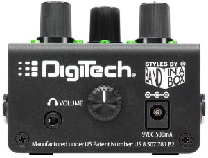 Digitech Trio phones out