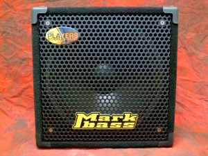 Markbass CMD JB Players School – front