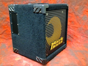Markbass Mini CMD 121P – side