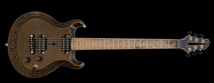 Ogre Magnox-M1 – B – full front LRG