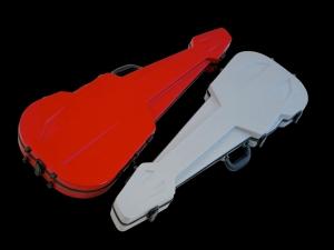 Ogre Magnox-M1 – cases