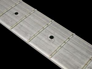 Ogre Magnox-M1 – S – fretboard
