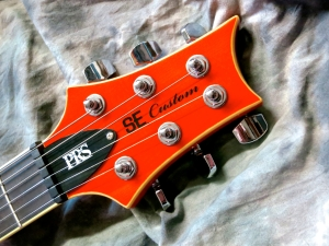 PRS SE Custom 24 30th Ann – teaser 3