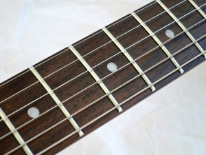 Tokai Classic guitars – fretboard