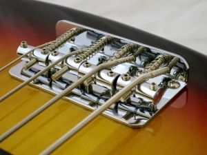 Tokai Classic JB – bridge
